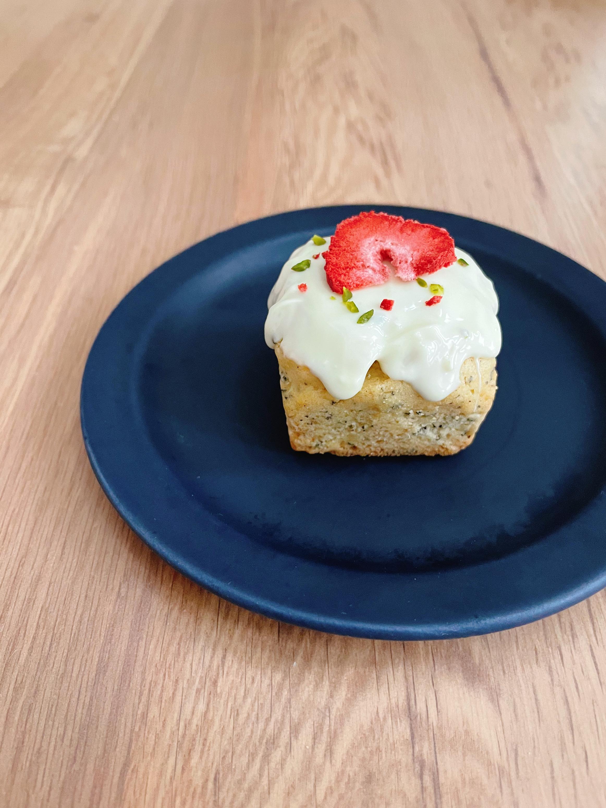 【おうちカフェ♡】混ぜるだけ!簡単《紅茶ケーキ》を手作り!_5