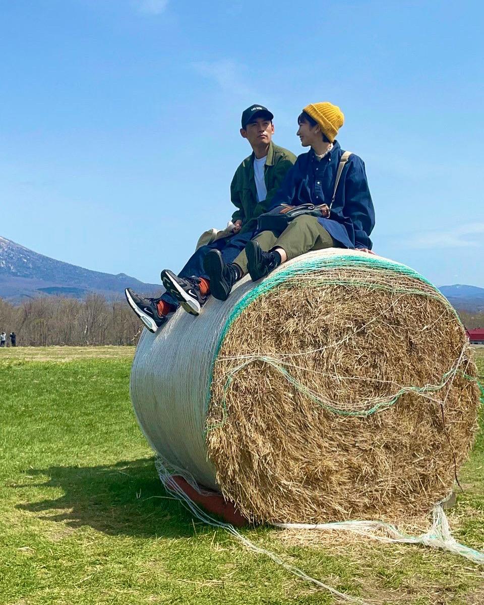 北海道ニセコの大自然に包まれて_2