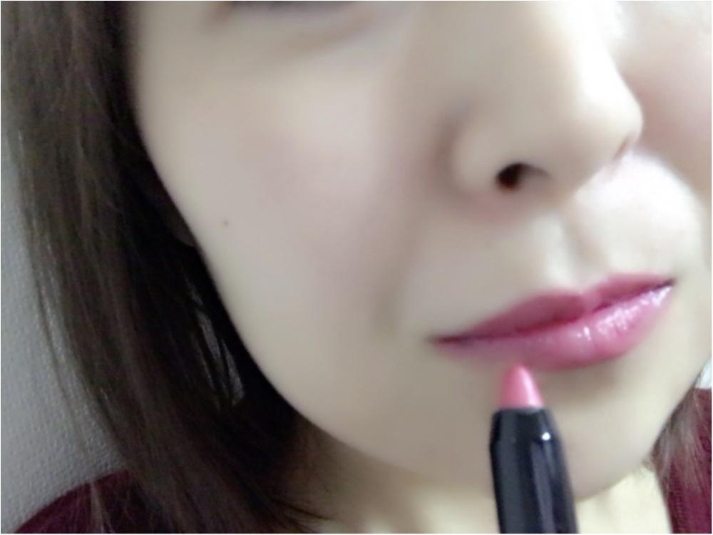 目指せ!CHANELのリップが似合う女性★【シャネル】のクレヨンタイプの《リップカラー》がすごく使える♡♡_4