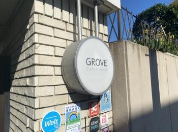 【大井町カフェ】GROVE Cafe&Greenをご紹介します♪