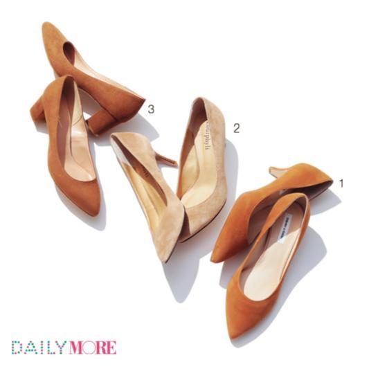 【え? こんな簡単でいいの?】新しい靴で、「大人っぽい」のつくりかた・パンプス編_2