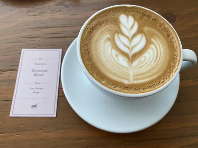 【tokyo✳︎cafe】お洒落でかわいいカフェを発見しました♩_3