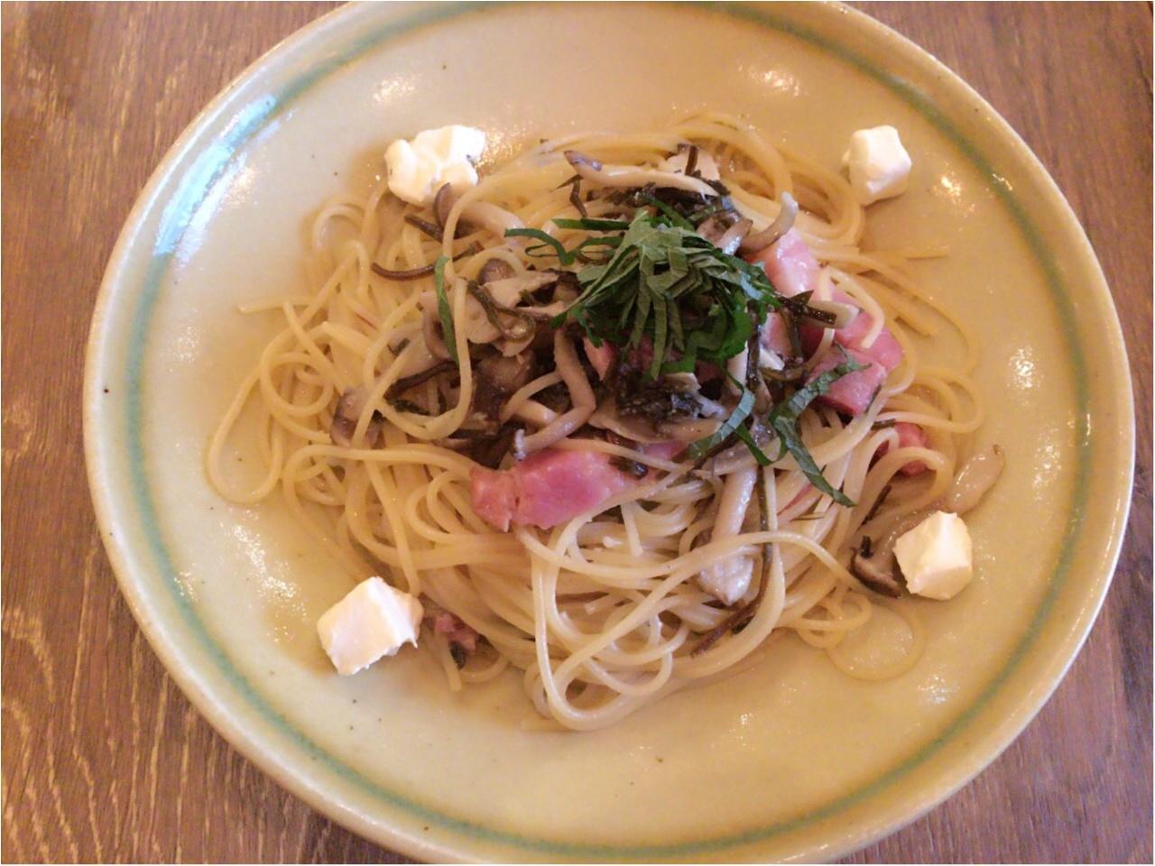 福岡でも発見!kawara CAFEで友人とディナー♡_2
