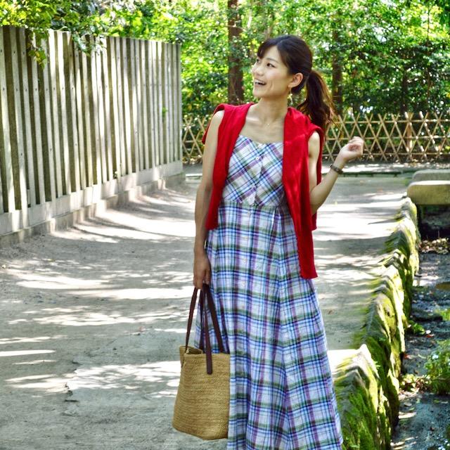 【夏の可愛いスタイル★rythmekumikyoku @恵比寿アトレ】_2