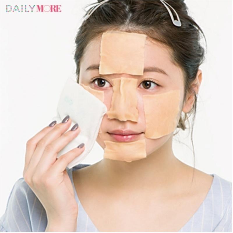 毛穴ケア特集 | つまり・黒ずみ・ひらき・角栓・ケア方法・おすすめの化粧水・美容液・洗顔料・クレンジング_25
