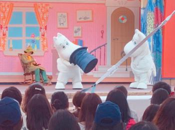 埼玉女子旅で人気の「川越氷川神社」と「ムーミンバレーパーク」へ♪ 【 #TOKYOPANDA のご当地モア・埼玉県編】