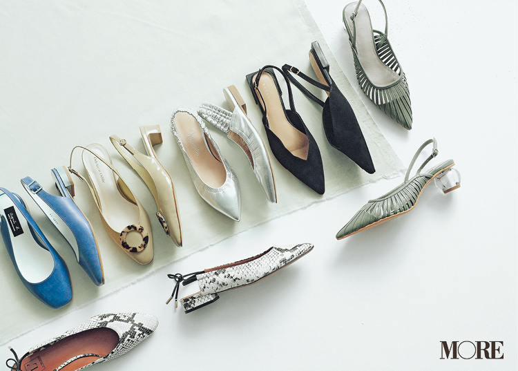 【2020年春の靴】今っぽい、合わせやすい、脚がきれいに見えるetc.スタイリストが要望別にオススメ靴を紹介!_2