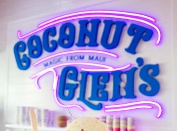 【表参道】元ミシュランスターシェフが手掛けるハワイで有名なオーガニックアイスが上陸【ココナッツグレン】