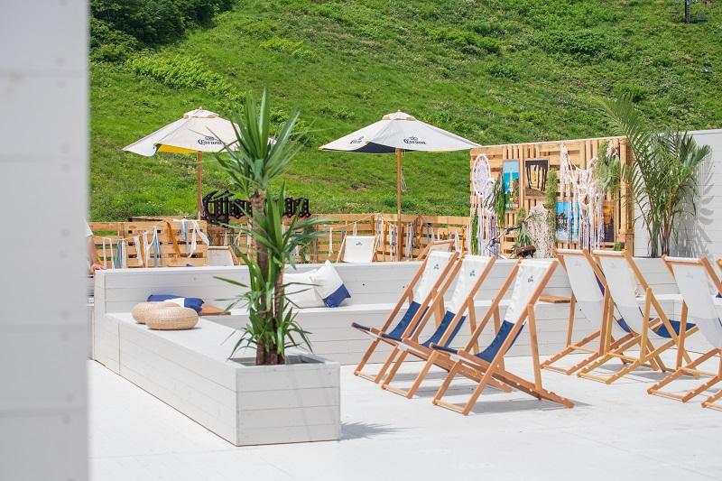 長野県・白馬村に絶景テラス「HAKUBA MOUNTAIN BEACH」誕生! 山の上のビーチリゾートに行きたすぎる件_4