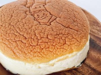 【まだ食べてないの?大阪に行ったら買わないと損!】ぷるふわ食感の絶品スフレチーズケーキ