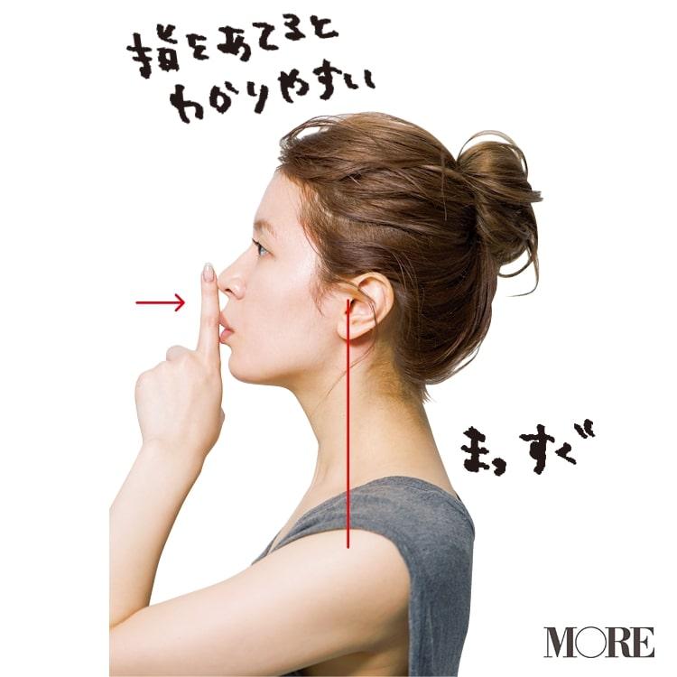 小顔マッサージ特集 - すぐにできる! むくみやたるみを解消してすっきり小顔を手に入れる方法_34