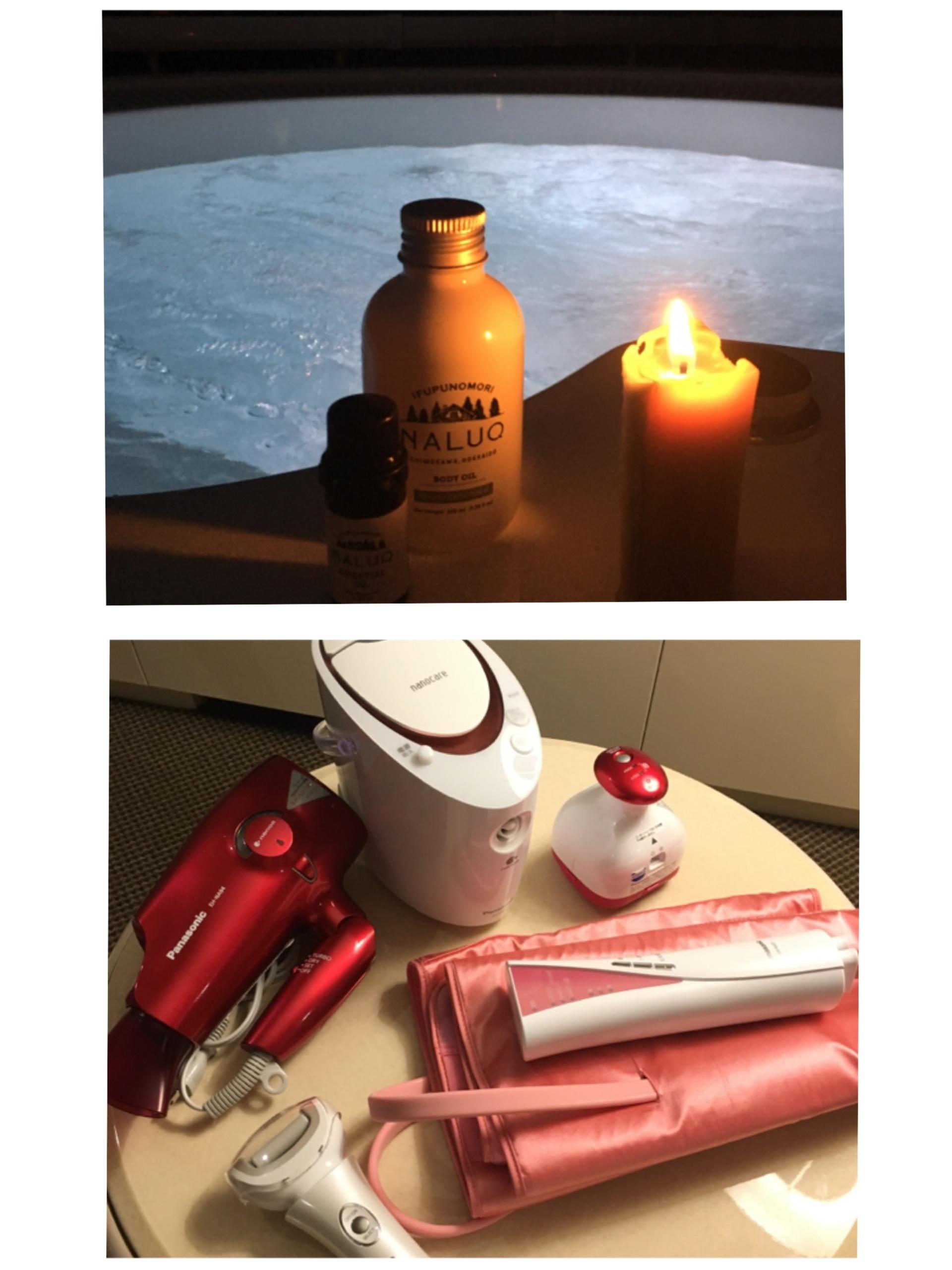 ♡女子旅はやっぱり星野リゾート♡  「リゾナーレトマム」へバニラエアで行く【雪ガールキャンプ】_2