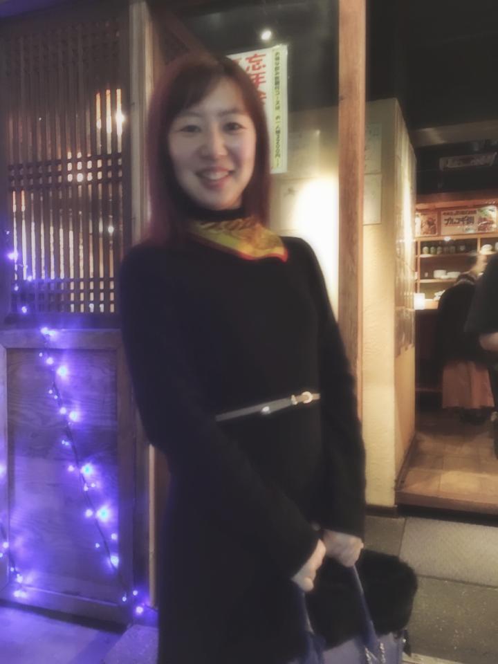 ユニクロワンピで校閲ガール♡河野悦子、石原さとみちゃん風コーデにトライ♡_5