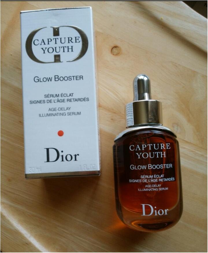 【Dior】サインに気付いてからでは遅いエイジングケア カプチュールユースシリーズが凄い_3