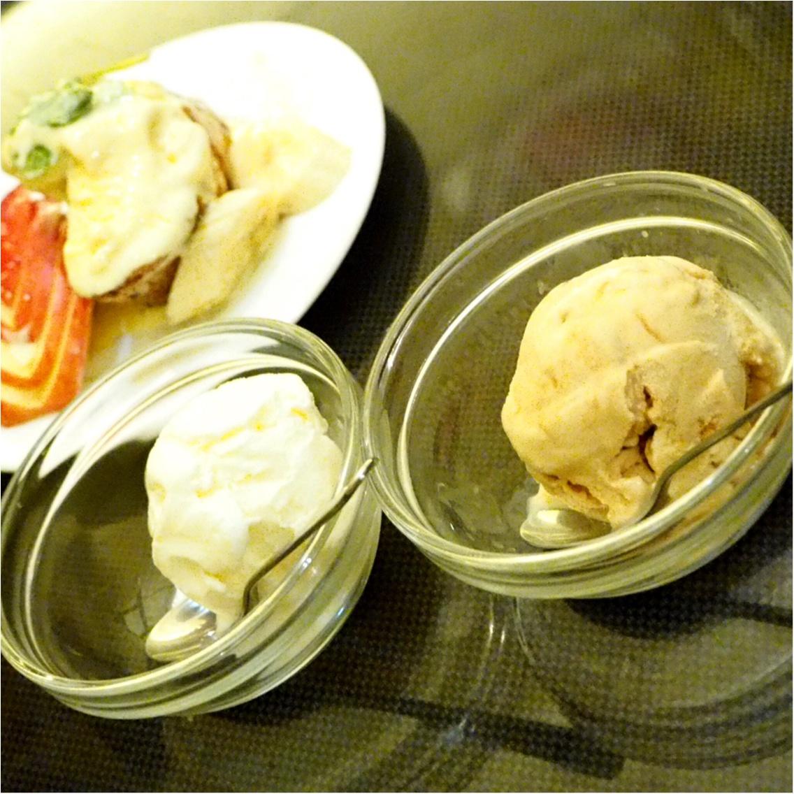 暑い夏こそ食べなきゃ♡塩すき鍋は特製の氷ダレをのせてさっぱりとした味わい_13