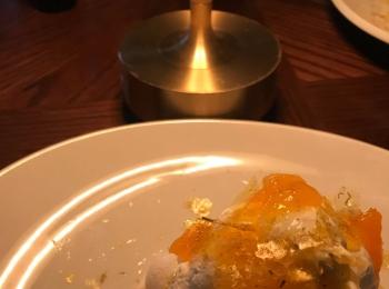 【The Aoyama Grand Hotel】オシャレなカフェレストラン The BELCOMOへ