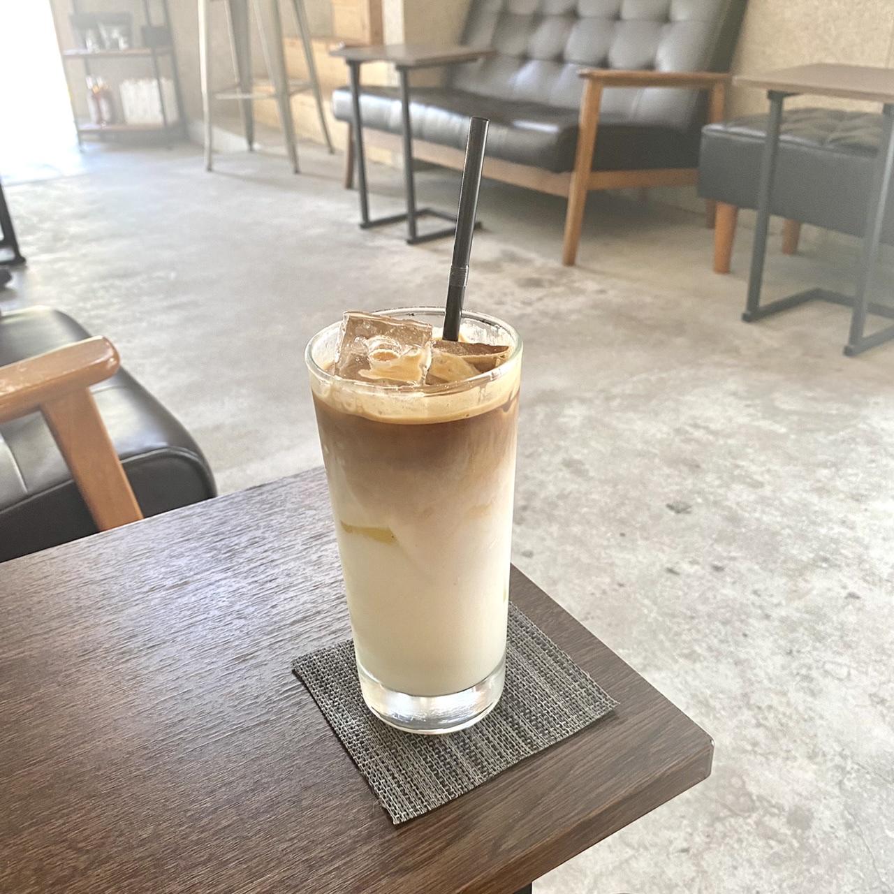 【北新宿カフェ】のんびりひとり時間を過ごすならココ!おすすめコーヒースタンドをご紹介★_3