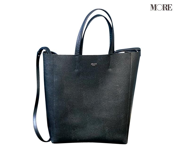 内田理央は『バレンシアガ』を愛用中♡ モアモデルのバッグ&バッグの中身を大公開‼︎ PhotoGallery_1_3