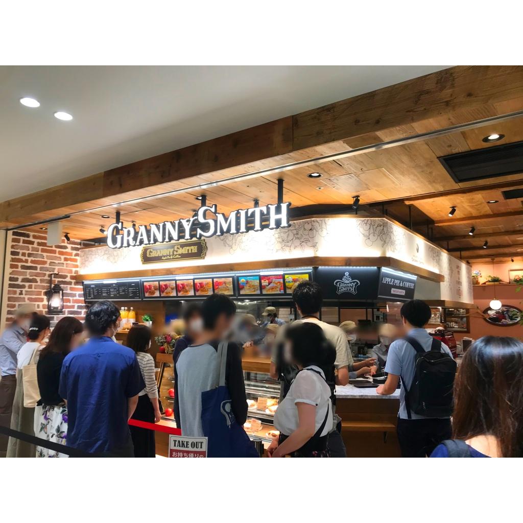 【NEW OPEN CIAL横浜】一部店舗先行オープン早速行ってきました!をレポート!_3