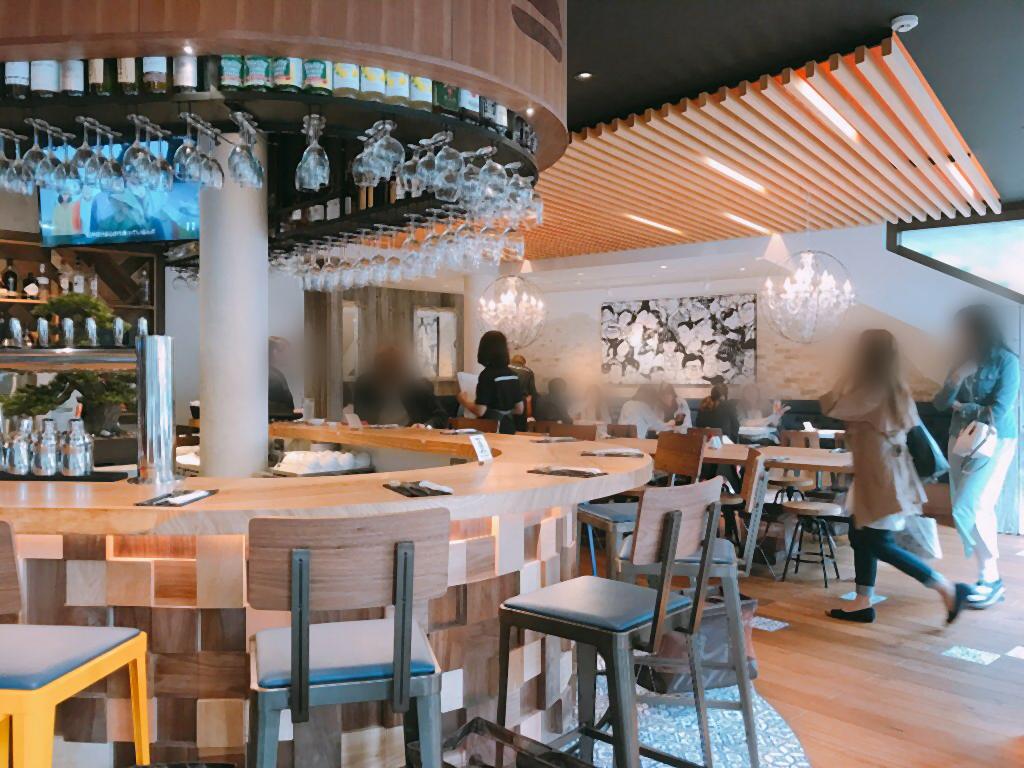 LA発・日本初上陸の人気ハンバーガーレストラン【UMAMI BURGER(ウマミバーガー)】で旨味がつまった絶品バーガーを堪能♡_6