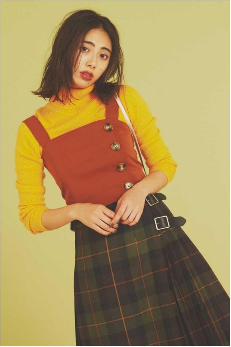 「マルチウェイ」服でずるくて賢いおしゃれをしよう 記事Photo Gallery_1_10