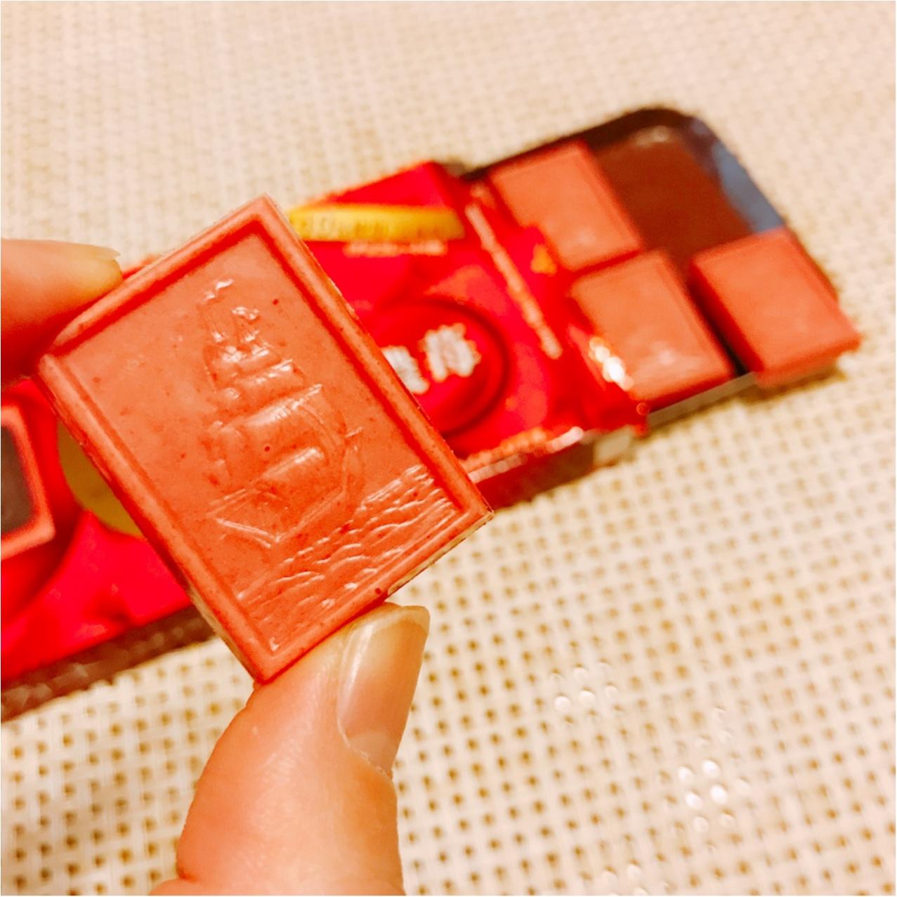 苺好きは絶対食べなきゃ♡《アルフォートミニチョコレートプレミアム濃苺》が登場!_3