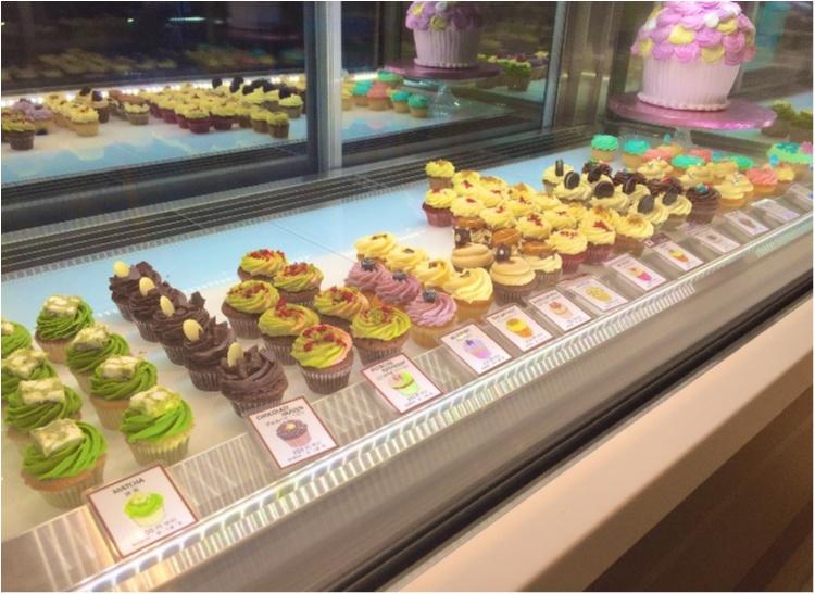 """【FOOD】本日発売♡ケーキがまるごと1個IN!こんなの初めて♡!""""飲むカップケーキ"""" のんできました♡_7"""