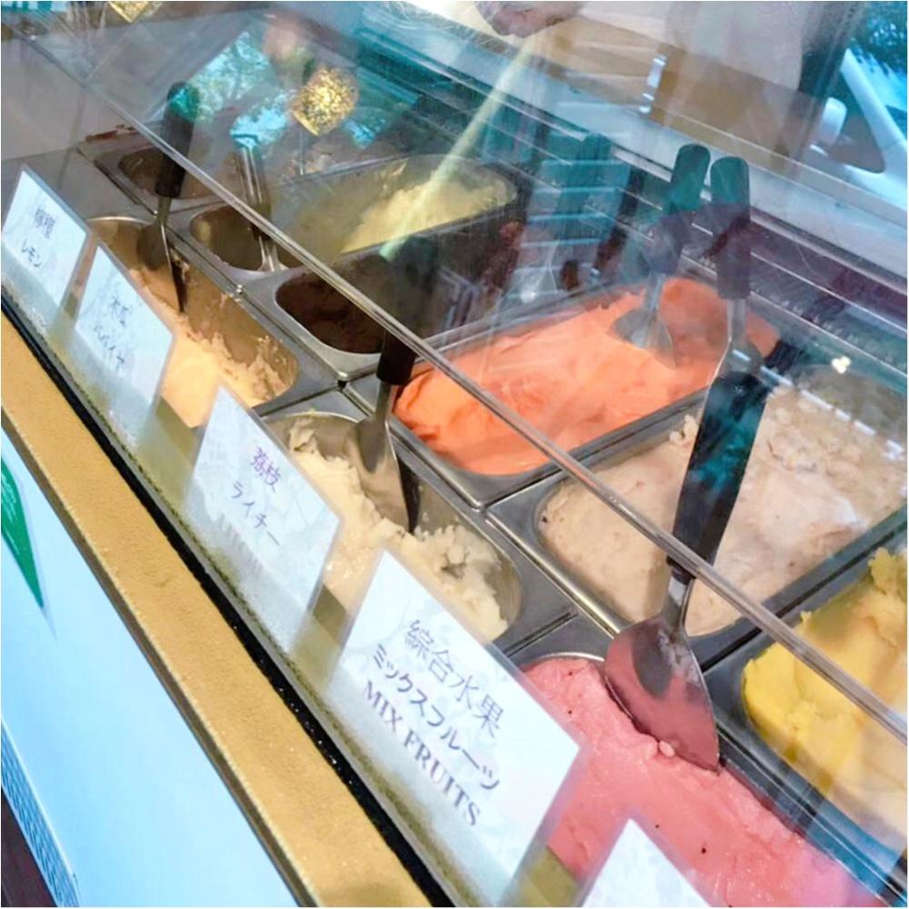 台湾のおしゃれなカフェ&食べ物特集 - 人気のタピオカや小籠包も! 台湾女子旅におすすめのグルメ情報まとめ_28
