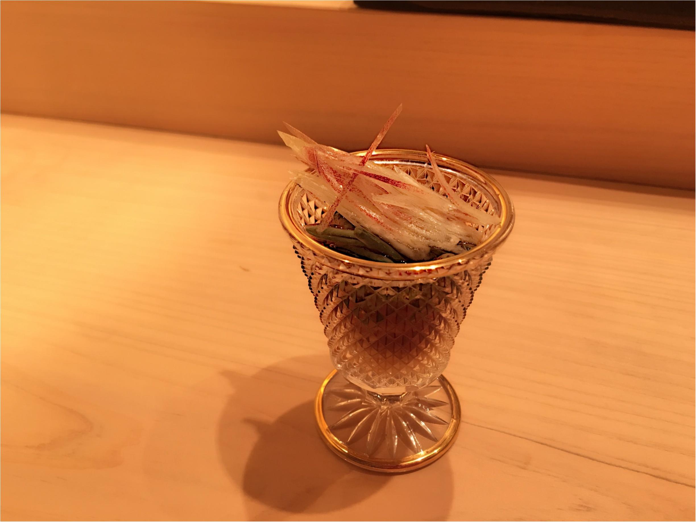 ♡中目黒で本格江戸前鮨が【みや古 織店】♡モアハピ◡̈のぞみ♡_3