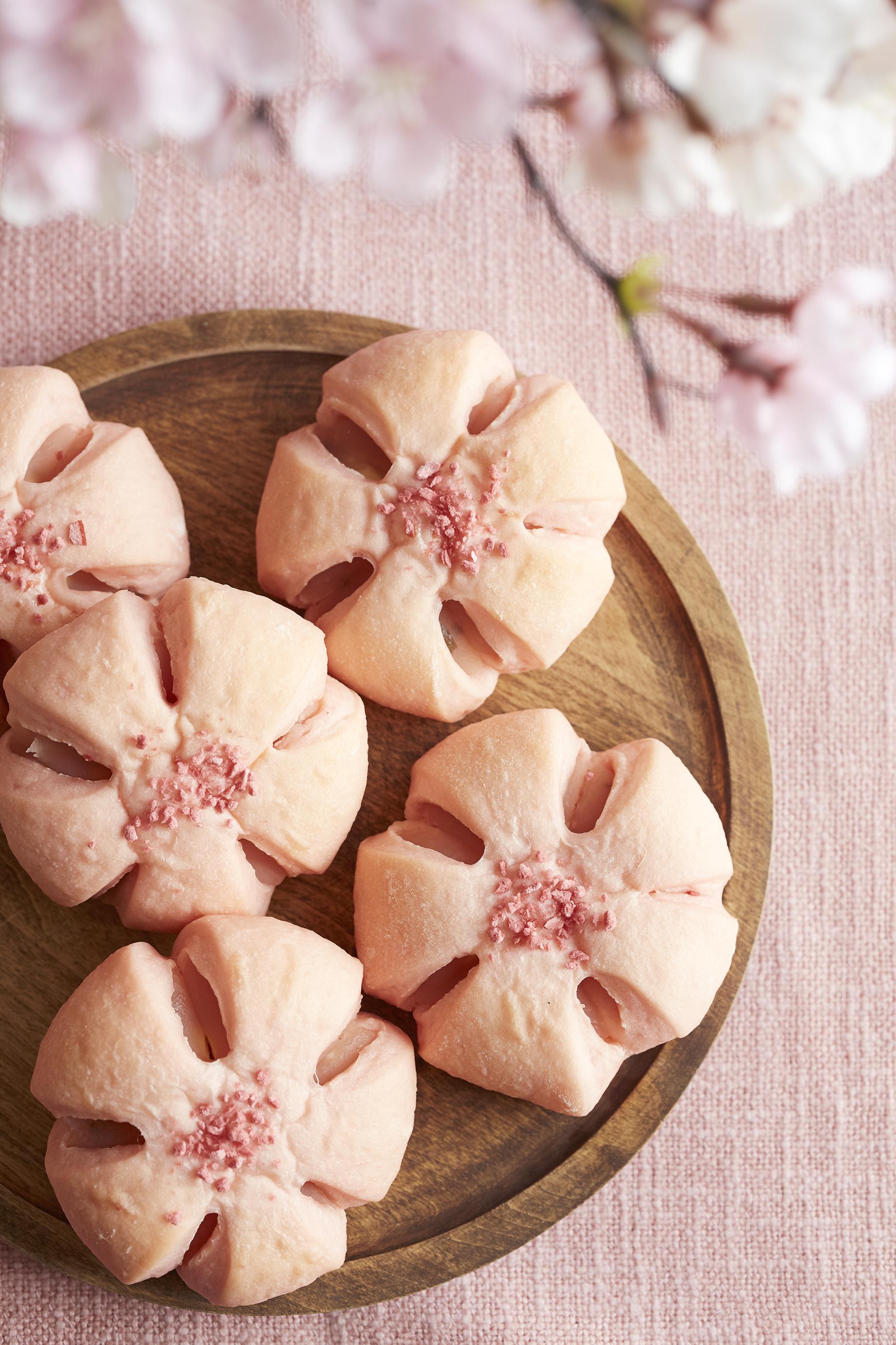いちごも桜も♡ 『アフタヌーンティー・ティールーム』でピンクのカフェタイムを♪【#桜 2019 6】_6