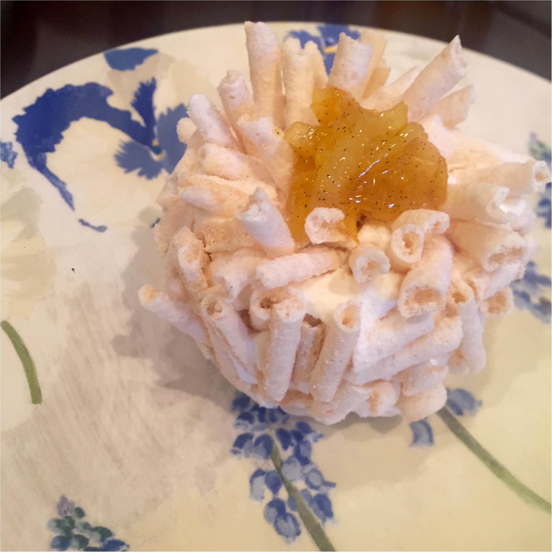 箕面の有名パティスリー!ル グリニョタージュで美しいケーキを楽しむ♡_2