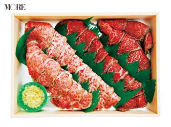 高級和牛やご飯のお供、滋賀県のおすすめお取り寄せグルメ3選!【佐藤栞里のちょっと取り寄せて食べてみ!?】