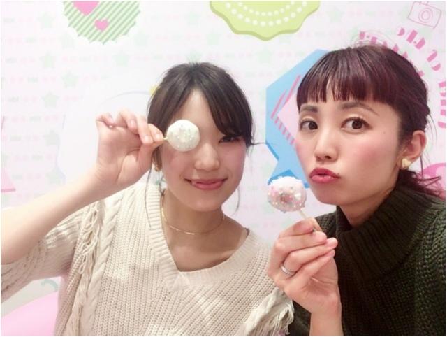 バレンタインにもオススメ★『Whip』でおしゃれスイーツ作りに挑戦!!_2
