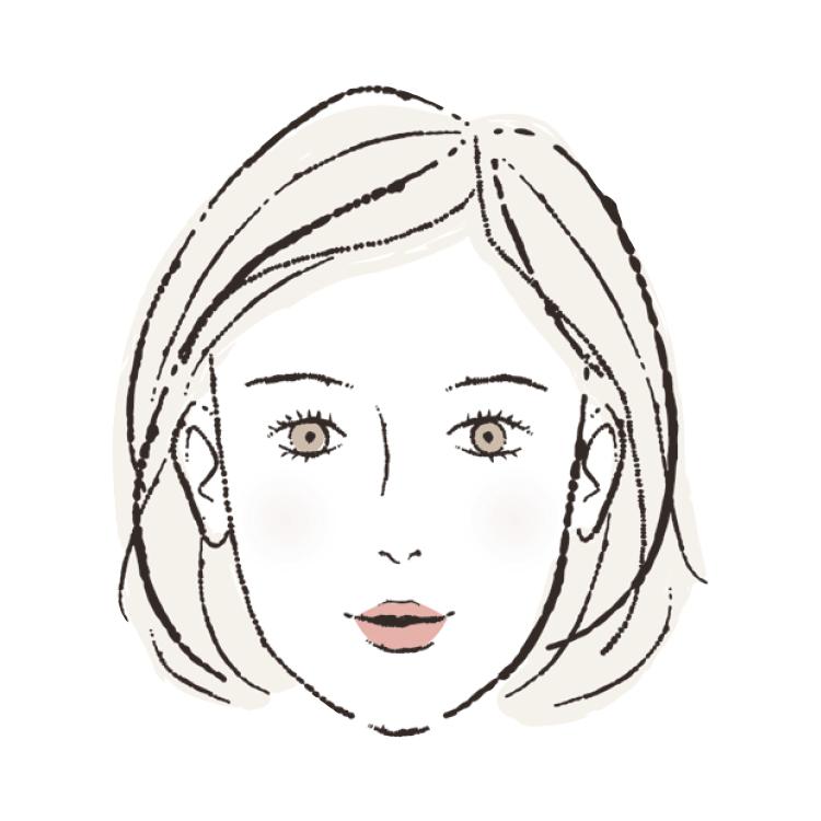 顔の形別・似合うサングラス☆あなたは丸型?四角型?『JINS』広報担当が指南します!_1_5