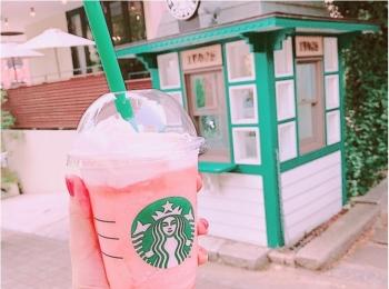 【ご当地MORE♡神戸】神戸の異人館街のスタバで話題のドリンクを✨