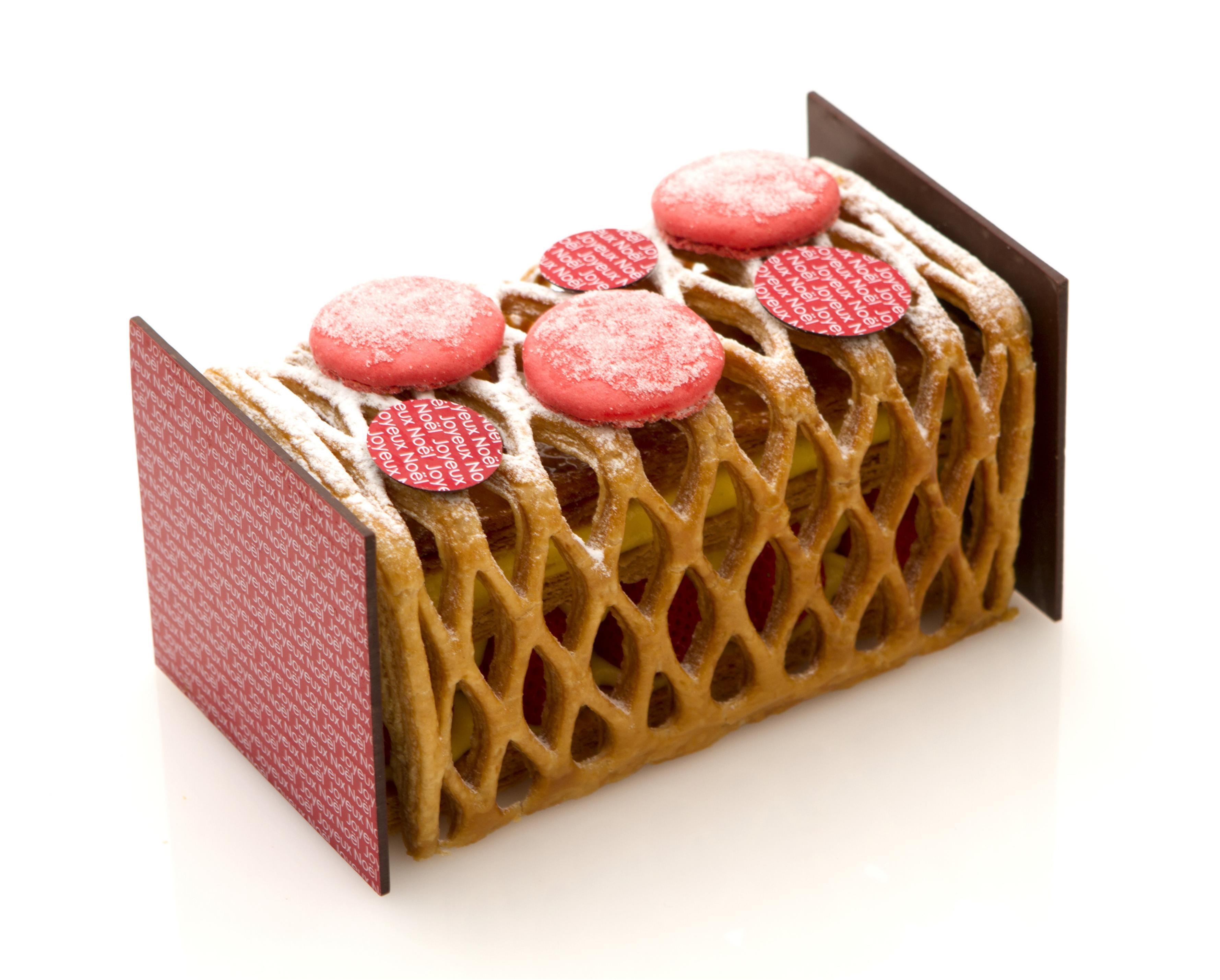 『パティスリー・サダハル・アオキ・パリ』のキュートでおいしいクリスマス♡_2