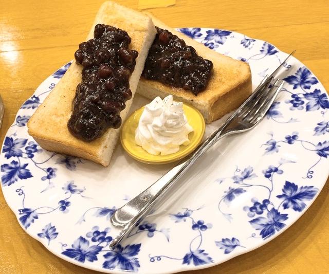 【みおしー遠征ログ❤︎名古屋】小倉トーストを食べるならオシャレで話題の「長靴と猫」へ♡_3