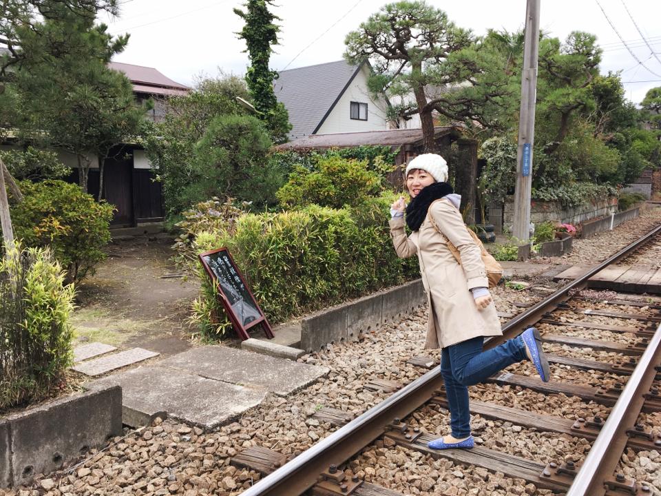 ★ゆず散歩★ 〜江ノ島&長谷編〜念願の、、♡_12