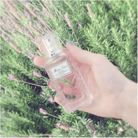【Dior】香水が苦手な人にもオススメ!誰からも好かれる香り❤️_2
