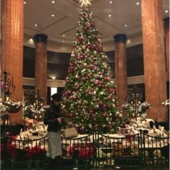 【X'MAS】今年もこの季節!デートにぴったり♪恵比寿で見るべきクリスマスツリーはこの2つ♥