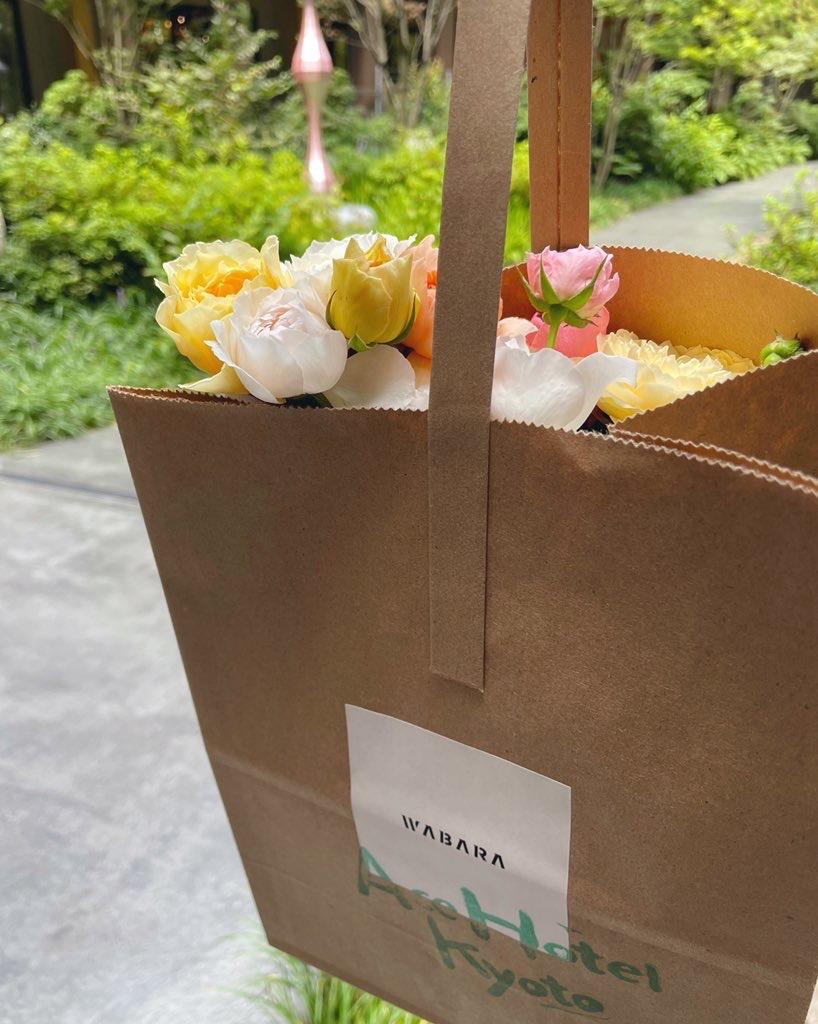 【京都】お得に素敵なわばらが♡ Sunday Rose Market_2