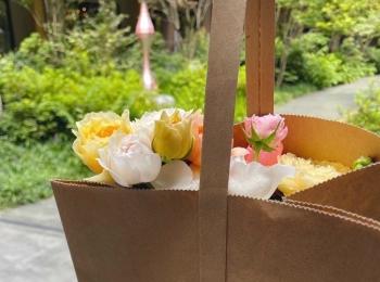 【京都】お得に素敵なわばらが♡ Sunday Rose Market