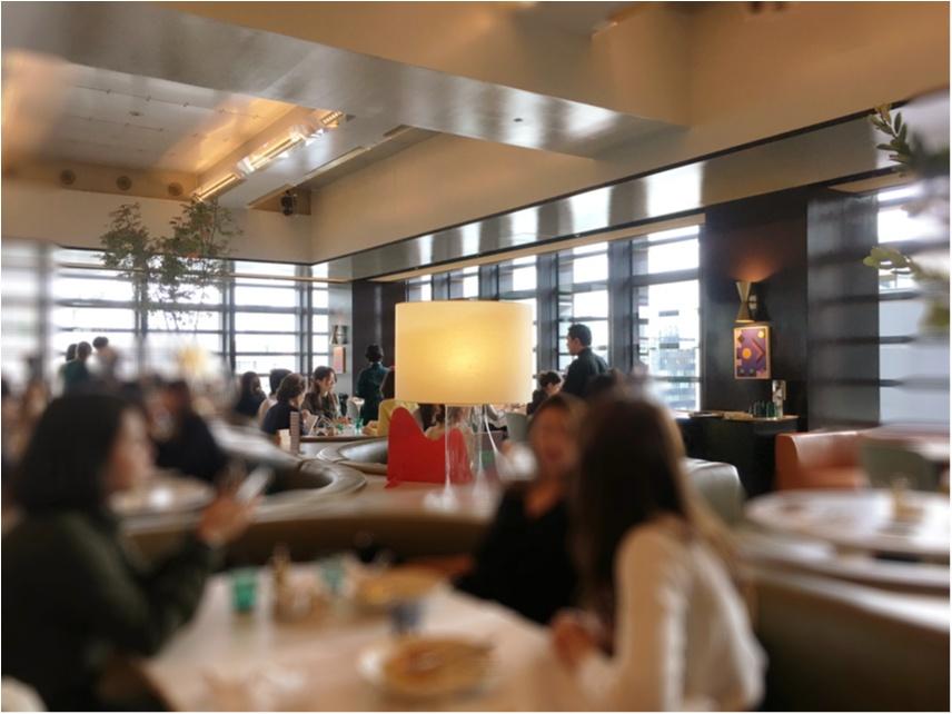 世界一の朝食がついに銀座に♡銀座の新名所❤︎Billsに行ってきました:.* ♡(°´˘`°)/ ♡ *.: _2