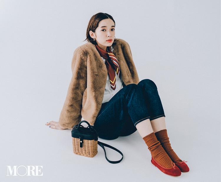 今出逢えたら、運命かもしれない。 2万円台の優秀コートを探して♡ 記事Photo Gallery_1_4