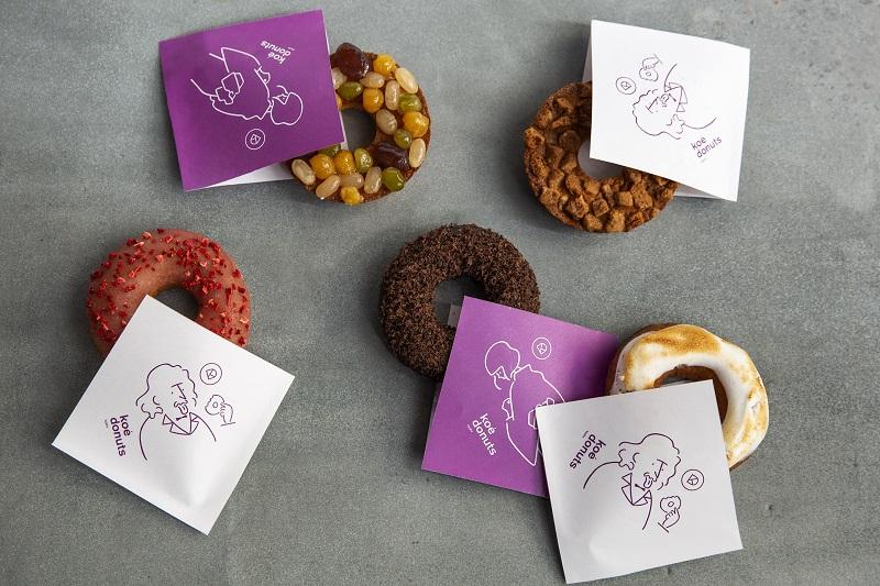 京都カフェのニューフェイス♡ ドーナツファクトリー「koe donuts」が、とにかくおしゃれすぎる件!_2