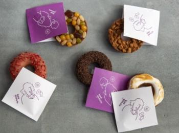 京都カフェのニューフェイス♡ ドーナツファクトリー「koe donuts」が、とにかくおしゃれすぎる件!