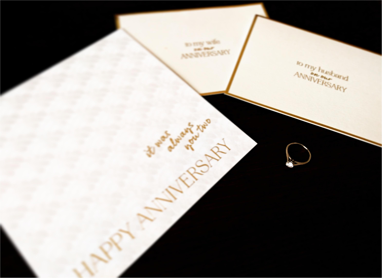 結婚記念日、今年は綿婚式でした☺_1