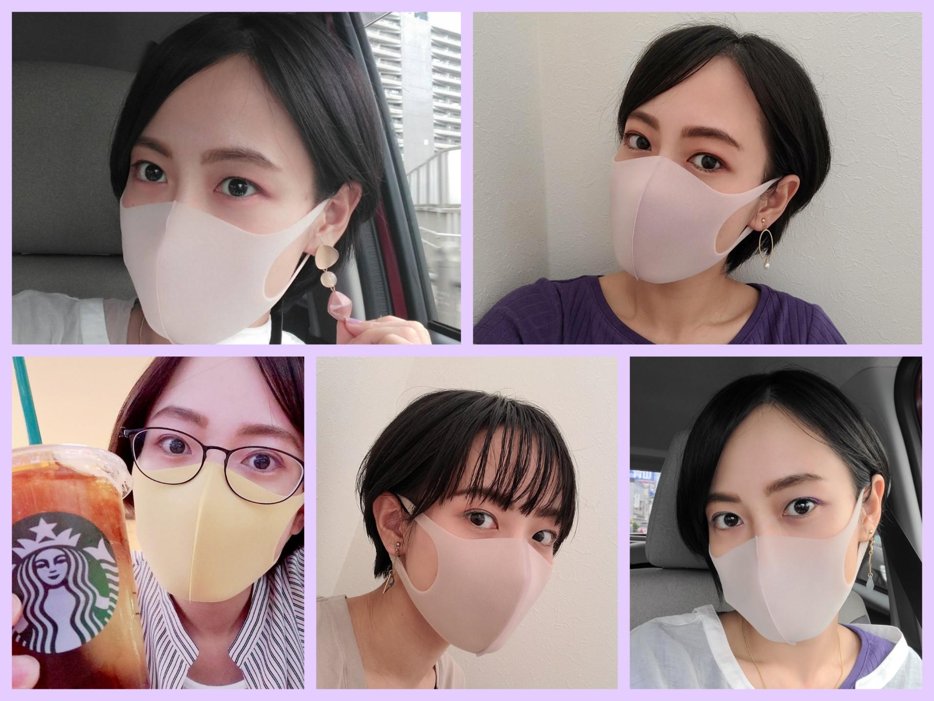 【マスクメイク】目指せ!マスク美人!5Days☆徹底解説付き_2