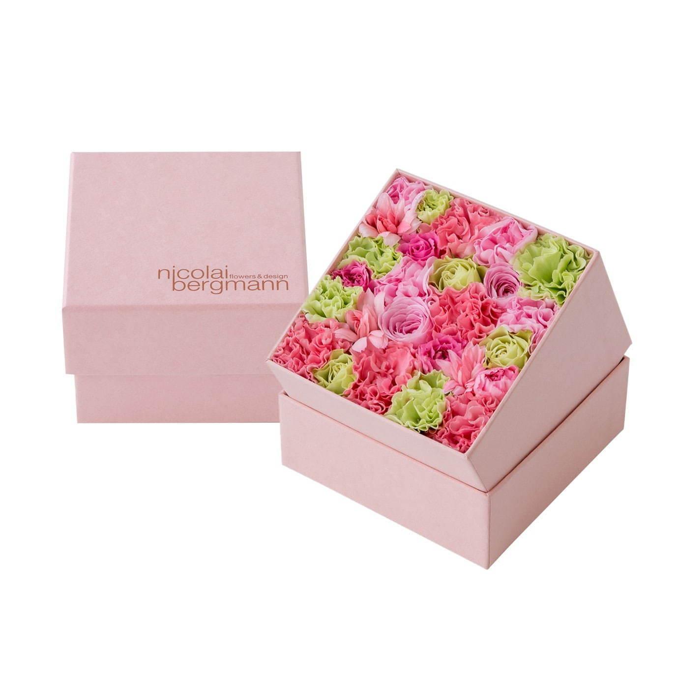 『ニコライ・バーグマン』の「母の日限定フラワーボックス」を大好きなお母さんへ贈ろう♡_1