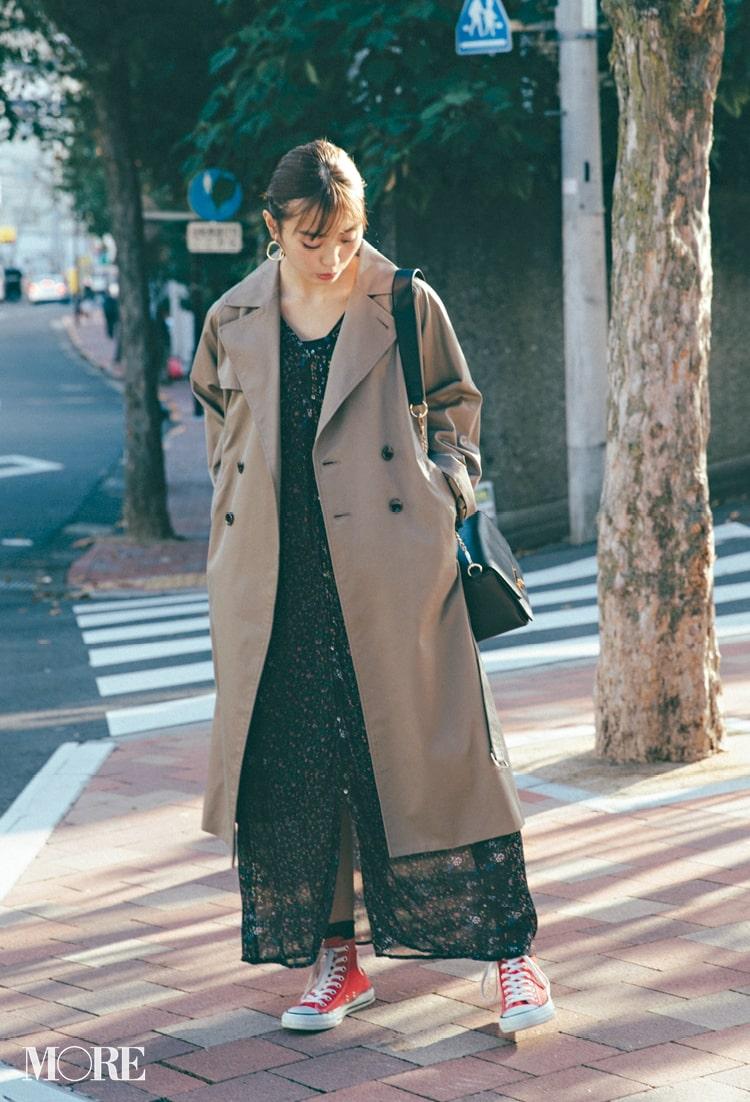 コンバースのスニーカー特集 - 20代ファッション(レディース) | おすすめのコーディネートまとめ_6